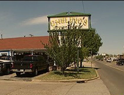 Oklahoma City Man Says Prostitutes Hurting His Business