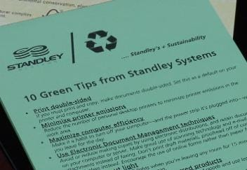10 Tips for a Greener Office