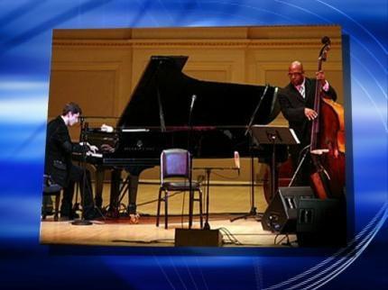 Jazz Acts Headed To Tulsa