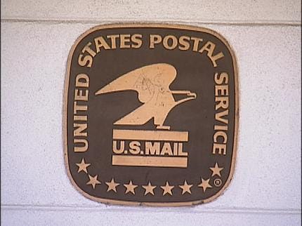 Trying To Save A Tulsa Post Office