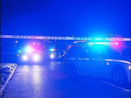 Tulsa Police Custody Death Investigated
