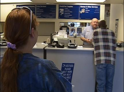 Tulsans Continue To Fight Post Office Closing