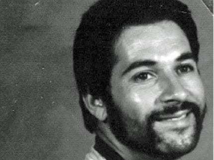 Search For Two Colcord Men Missing Since 1988