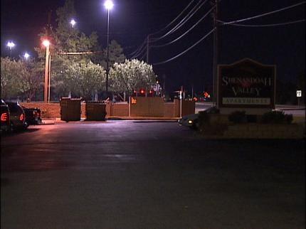 Three Arrested After Tulsa Robbery Spree