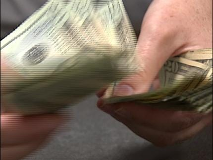Tulsa Sets Up Website To Track Stimulus Money