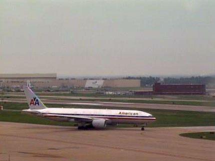 Dallas Fog Diverts American Airlines To Tulsa