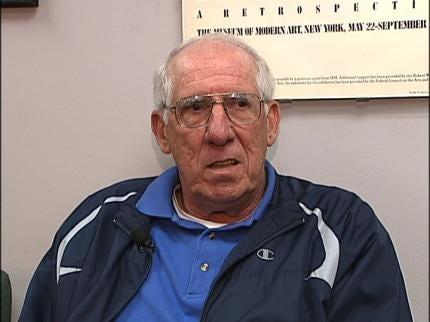 Investigator Speaks Out On Roger Wheeler Hit