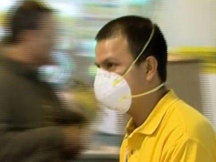 Preps Made As Swine Flu Moves Closer To Oklahoma