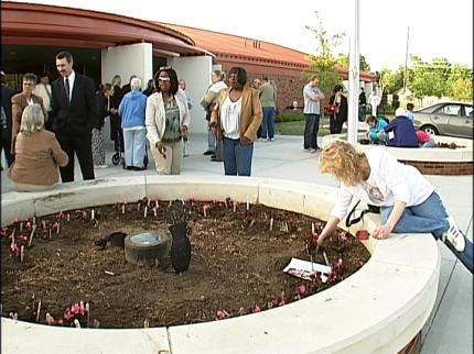 Tulsa Crime Victims Remembered