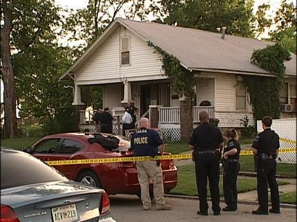 Tulsa's Homicide Count Goes Up By One