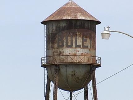 Boley Residents Hope to Revive Historic Town