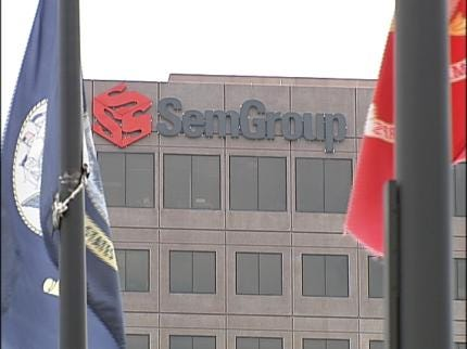 More Troubles For SemGroup