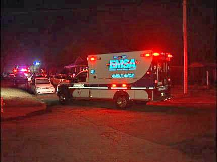 Tulsa Man Stabbed After Fight With Roommate