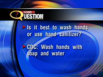 Answering Questions About Swine Flu