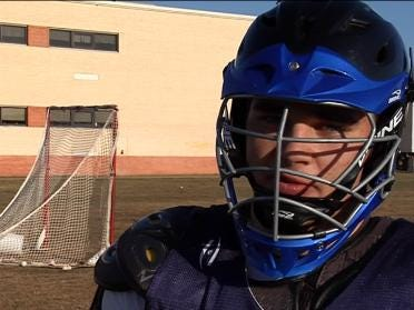 Lacrosse A Hit For Local High Schoolers