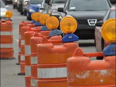 BA Expressway Construction Begins Monday