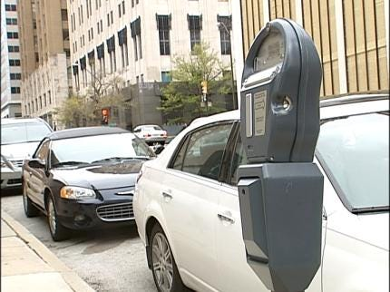 City Offering Amnesty Period For Unpaid Tickets