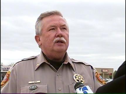 Training Prepares Tulsa County SWAT Unit