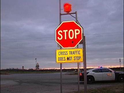 Improvements Planned For Highway 75 Intersection