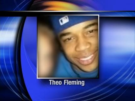 Attorney Says Student's Death Was An Accident