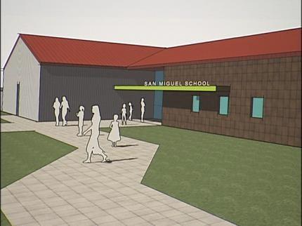 Tulsa School Looks To Expand