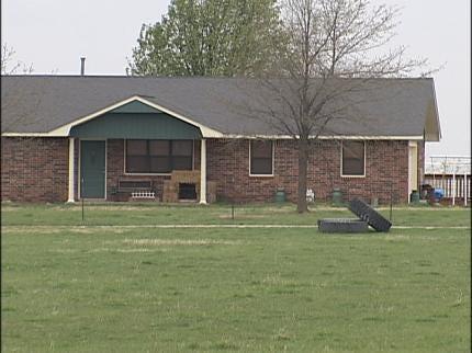 Rash Of Break-Ins Reported In Craig County