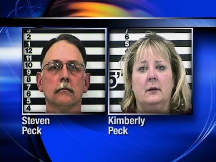 Rogers Co. Couple Charged With Animal Cruelty