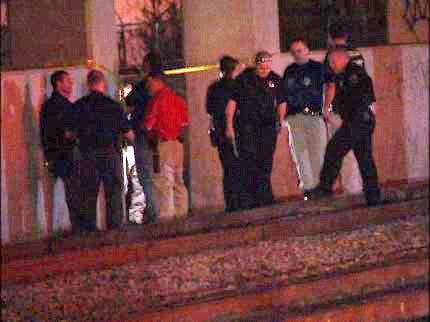 Severed Body Discovered In Tulsa Rail Yard