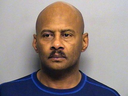 Suspected Tulsa Zoo, Park Burglar Arrested