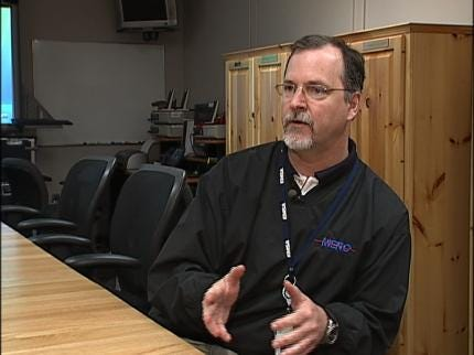 Tulsa Medical Community Ready For Bad Weather
