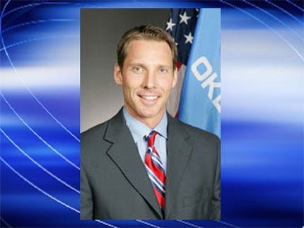 Ken Miller Drops Out Of Oklahoma House Speaker's Race