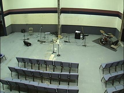 Tulsa Church Moves Into Former Fitness Center