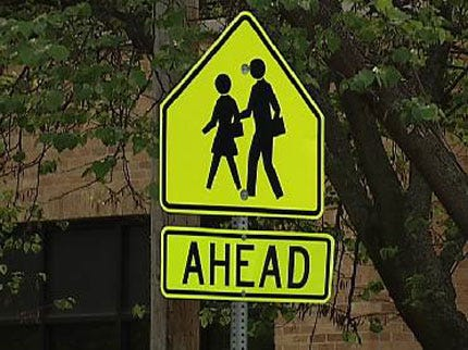 Law Enforcement Is Ready For Back To School