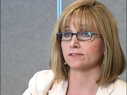 Blue Cross And Blue Shield To Cut Tulsa Jobs