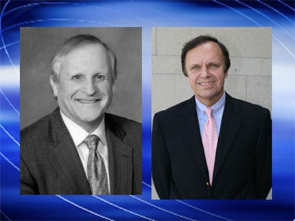 Two Finalists Named For OSU-Tulsa Presidency