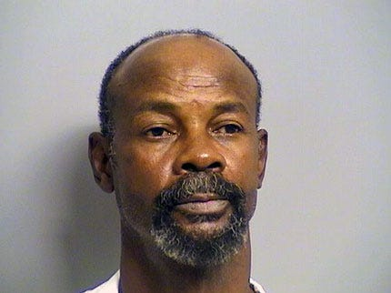 Convicted Child Molester Caught With Missing Toddler
