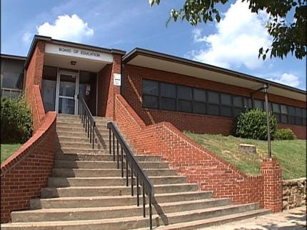 Computer Network At Sand Springs Schools Hacked