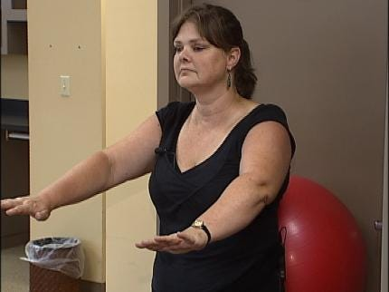 Tulsa Supporter Of Health Care Reform Speaks Out