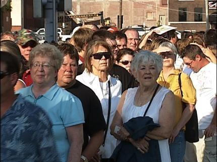Sir Paul McCartney Is Tulsa BOK Center's Anniversary Concert