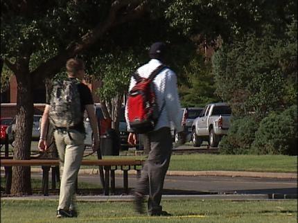 Swine Flu Cases Confirmed At OSU's Stillwater Campus