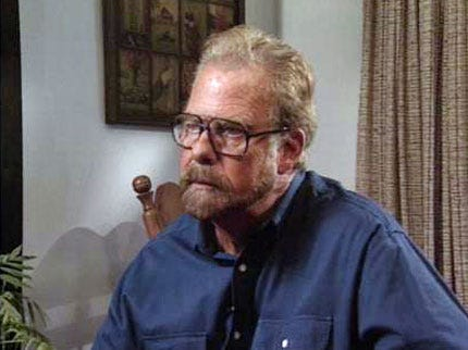 Tulsa Television's 'Uncle Zeb' Passes Away