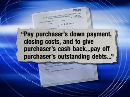 Federal Fraud Charges Filed Against Wagoner Co. Businessmen