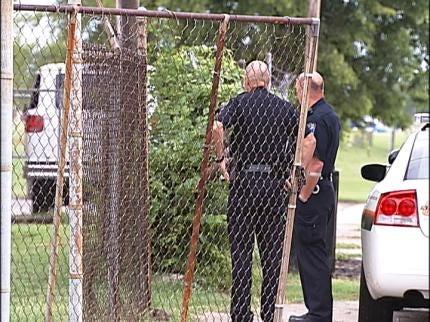 Man's Body Found Near OSU-Tulsa Campus