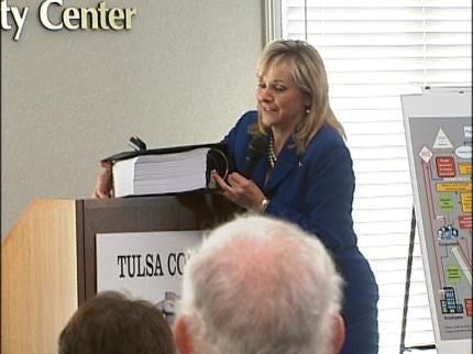 Tulsa County Doctors Discuss Health Care Reform