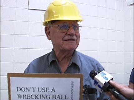 Congressman Sullivan Holds Town Hall In Bartlesville