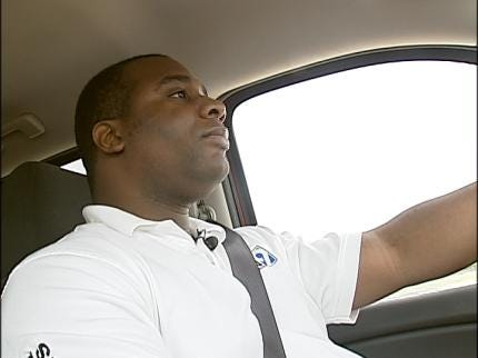Faster Vs. Cheaper: Oklahoma Turnpike Or Shunpike?