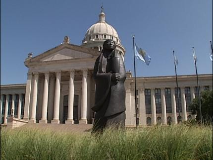 State Revenue Shortfall Has Lawmakers Looking At Cuts