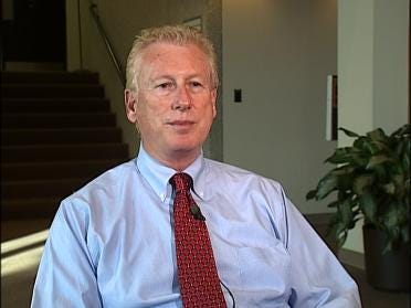 Tulsa Health Department Director To Step Down