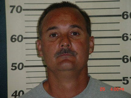 Chouteau School Principal Charged With Sexual Abuse