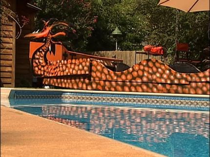 Cardboard Boat Regatta Competition Coming Up In Muskogee